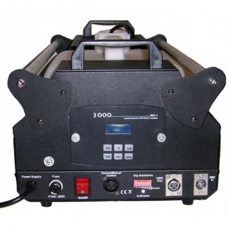 Dūmų mašina FLZ-3000