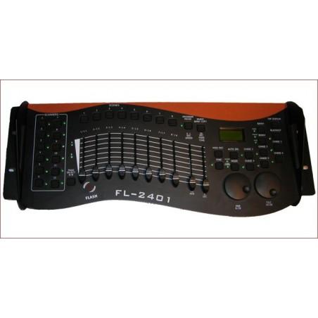 Šviesų valdymo pultas FL-2401