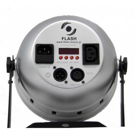 Prožektorius LED PAR 64 RGBW RE