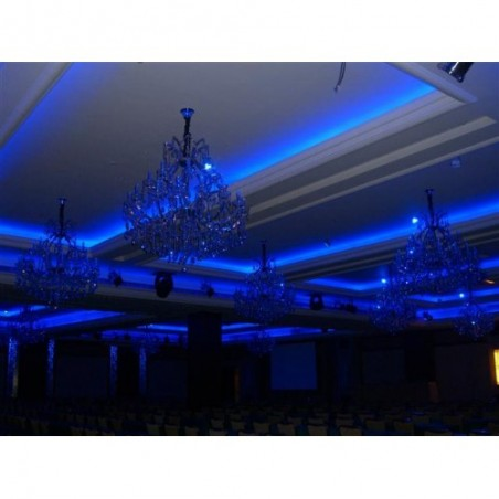 LED juosta RGB 5m 30x LED per 5m