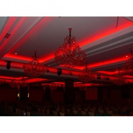 LED juosta RGB 5m 60x LED per 5m