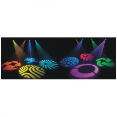 LED skaneris 60W