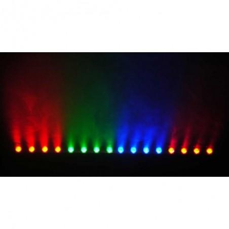 Efektas LED WASHER 3in1 RGB 16x 3W