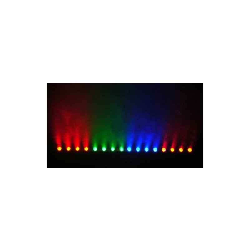 Efektas LED WASHER 3in1 RGB 16x10W