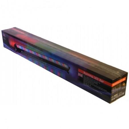 Efektas LED WASHER RGB 3in1 IP34