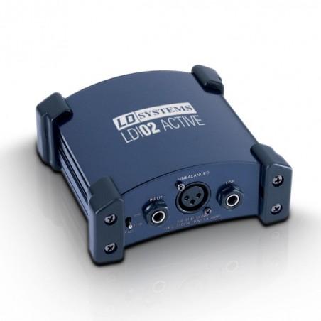 LD Systems LDI02