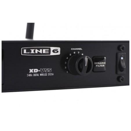 Line6 XD-V55HS
