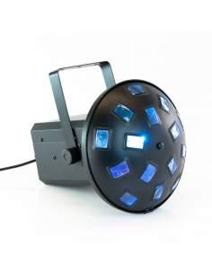 Efektas Master Audio LED Mushroom