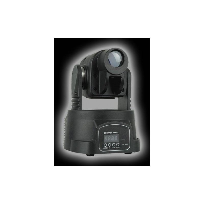 LED Judanti galva 15W SPOT