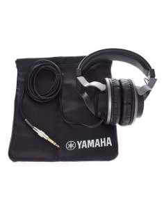 Yamaha HPH-MT7 juodos
