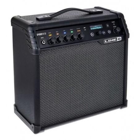 Kubas el. gitarai Line6 Spider V 30