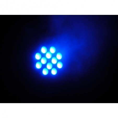 LED Judanti galva ZOOM 144W 4in1 RGBW WASH
