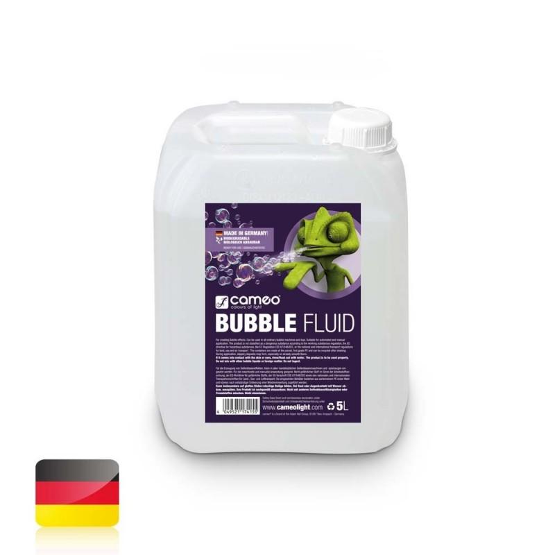 Burbulų skystis Cameo BUBBLE FLUID 5L