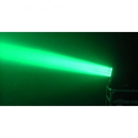 LED Judanti galva FL-101 36x3W RGBW CREE