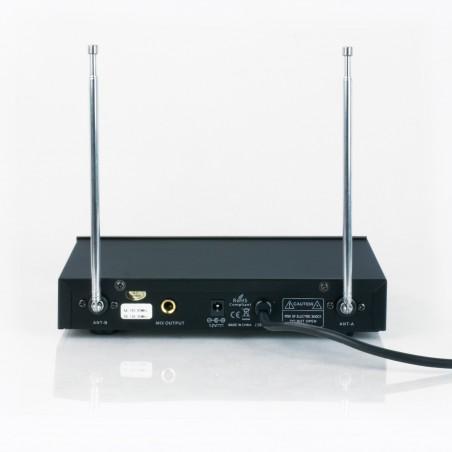 Master Audio LWM-1604T