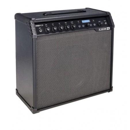 Kubas el. gitarai L6 Spider V 120