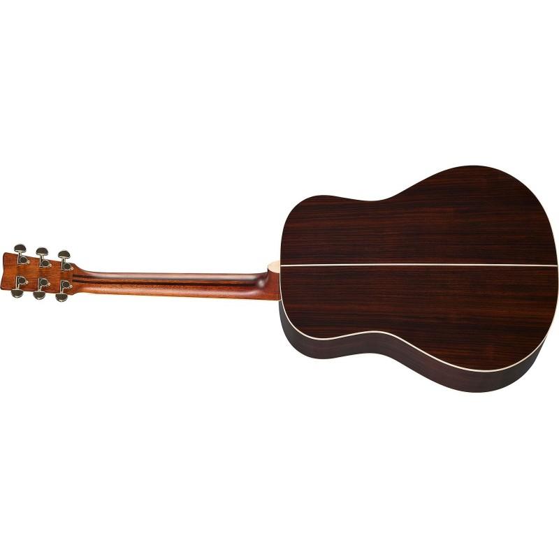 Transakustinė gitara Yamaha LL-AT VT