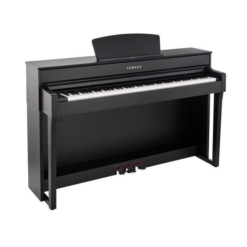 skaitmeninis pianinas yamaha clp 635b. Black Bedroom Furniture Sets. Home Design Ideas