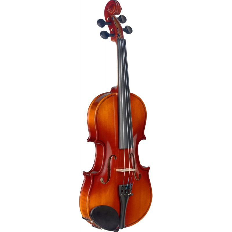 Violin with soft case Stagg VN-1/2 L