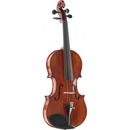 Violin with Deluxe soft-case Stagg VN-4/4 HG