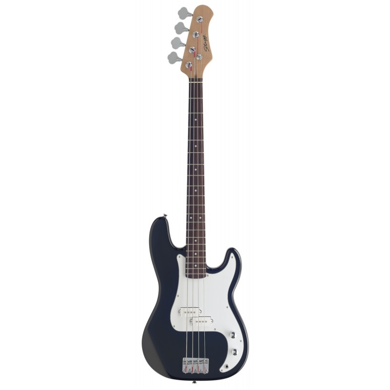 Bosinė gitara Stagg P300-BK
