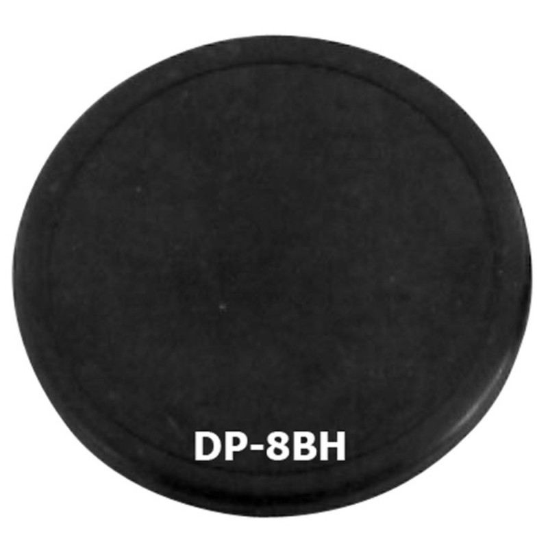 Practice pad Stagg DP-8BH
