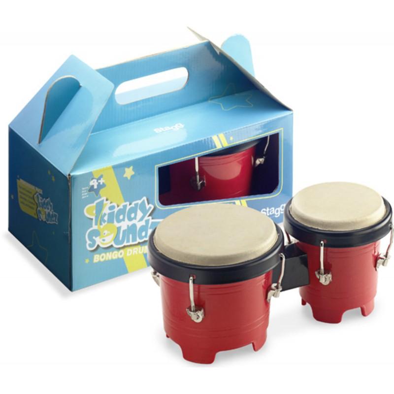 Children's mini bongo Stagg BOP05