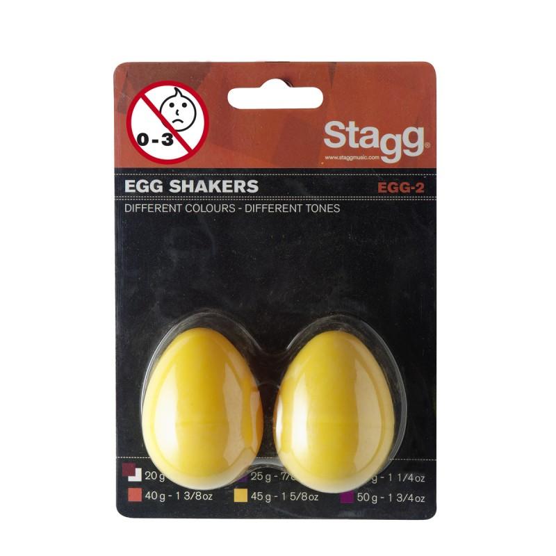 Stagg EGG-2 YW