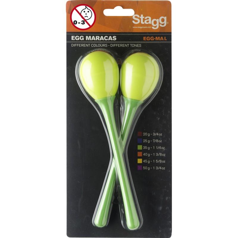 Plast. marakasai Stagg EGG-MA L/GR