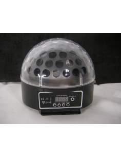 Efektas LED MAGIC BALL 20W DMX