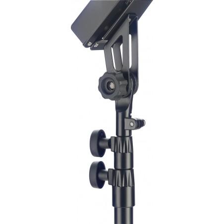 Natų stovas Stagg MUS-A4 BK
