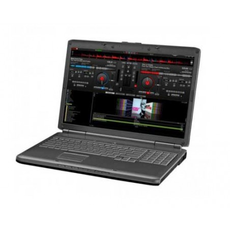 JBSYSTEMS DJ-kontrol2
