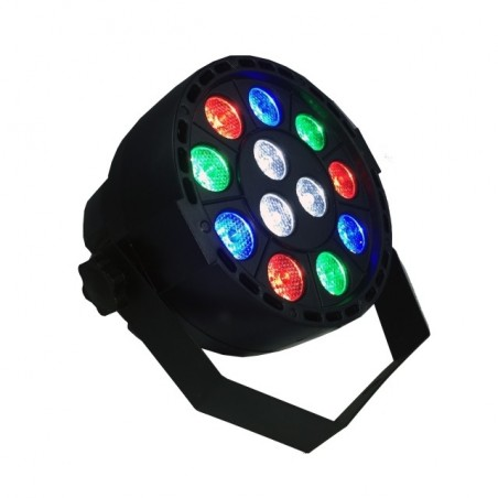 Flash Mini LED PAR 36