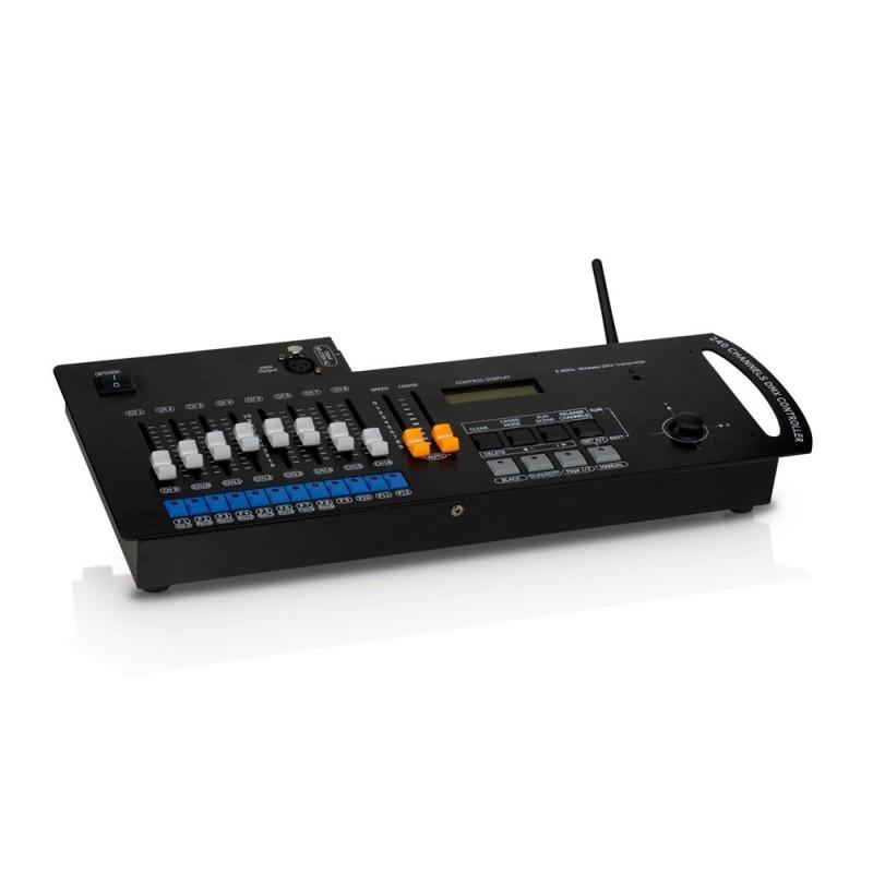 Pultas FLASH DMX 192 CH Wireless