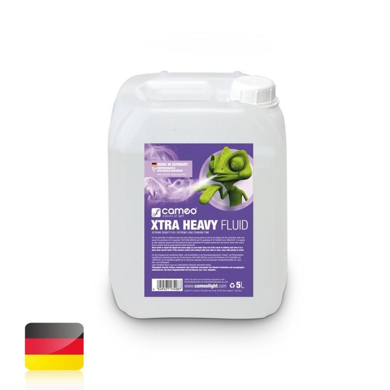 Dūmų skystis Xtra Heavy 5L