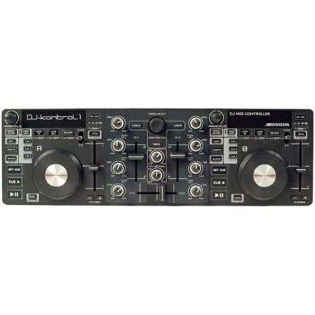 JBSystems DJ Kontrol 1