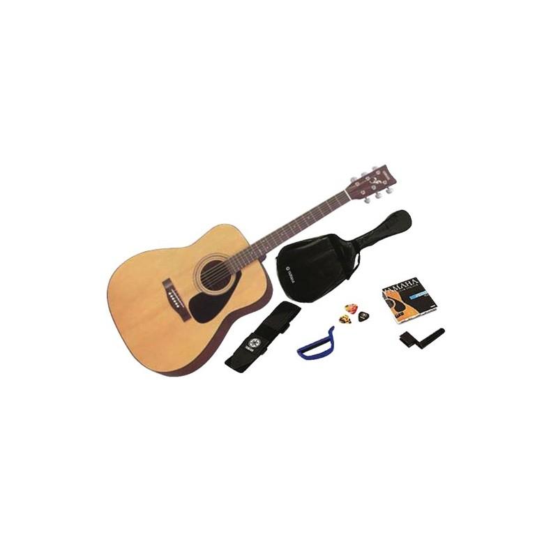 Ak. gitaros komplektas Yamaha F310P