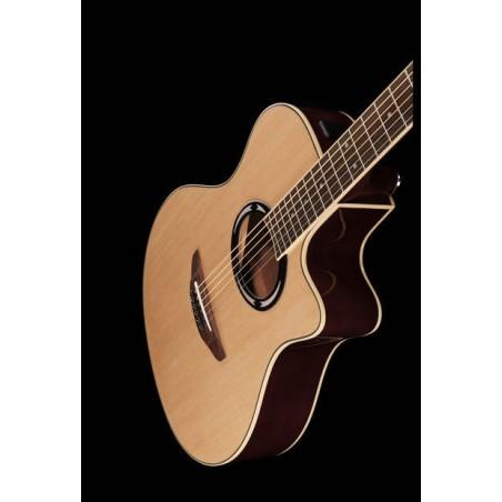 El. akustinė gitara Yamaha APX500III