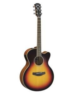 El. ak. gitara Yamaha CPX500III
