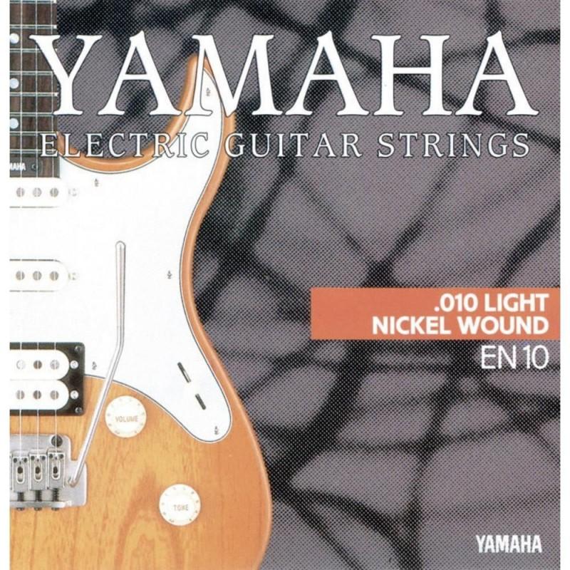 Stygos el. gitarai Yamaha EN10 0.10