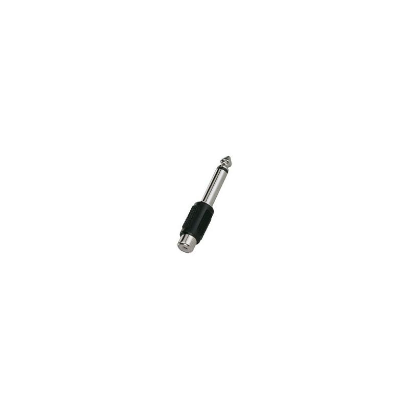 Adapteris RCA/f  - MonoJACK/m NTA-175M