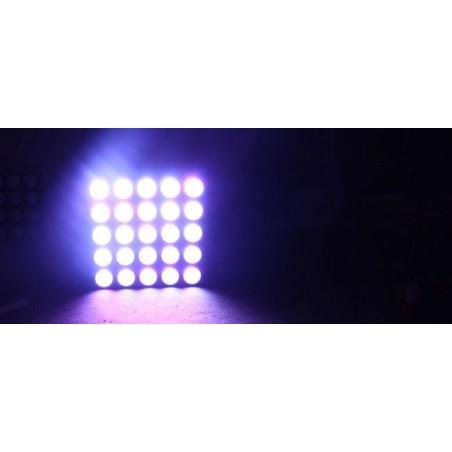 LED Blinderis MATRIX 16x30W COB