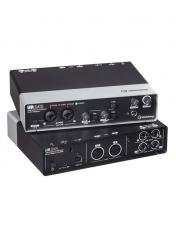 Audio Interfaces, Soundcards