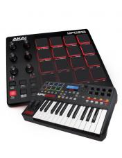 MIDI-USB valdikliai, kontroleriai, klaviatūros
