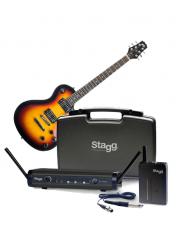 Bevielės gitaros sistemos