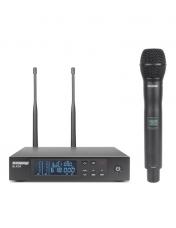 Bevielės mikrofonų sistemos