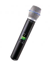 Siųstuvai, bevieliai mikrofonai