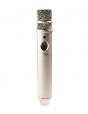Condencer Microphones