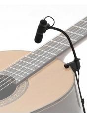 Acoustic Guitar Microphones