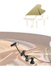 Piano Microphones